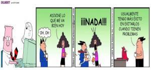 Dilbert 23 de de 2014