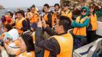 Ejecutivos de 21 empresas asiáticas recorrerán el país gracias a Promperú - Noticias de comisión por flujo