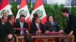 """""""Línea 2 cumple con las metas de inclusión social del Gobierno"""", afirmó Consorcio Nuevo Metro de Lima - Noticias de walter piazza"""