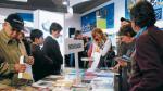 Ministerio de Cultura espera cerrar negocios por US$ 4 millones en Feria de Libro de Bogotá - Noticias de juan manuel vargas
