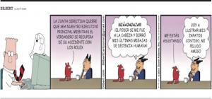 Dilbert 29 de de 2014
