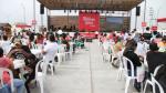 """Más de 13,000 personas visitaron feria """"Perú, Mucho Gusto"""" realizada en Pisco - Noticias de tacu tacu"""