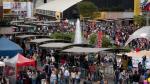 Feria de Libro de Bogotá generaría ventas equivalentes a US$ 12.4 millones - Noticias de feria internacional del libro de lima 2013