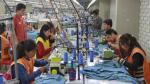 Exportaciones no tradicionales crecieron 9.7% en el primer trimestre, informó la CCL - Noticias de carlos garcia jeri