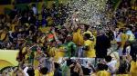 Brasil presenta su selección mundialista valorizada en US$ 650 millones - Noticias de ronaldinho