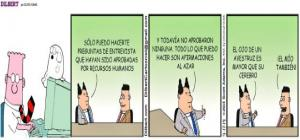 Dilbert 09 de de 2014