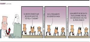Dilbert 13 de de 2014