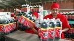 Big Cola de la peruana AJE es la tercera gaseosa más vendida en Colombia - Noticias de cifrut