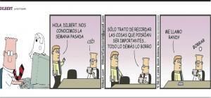 Dilbert 19 de de 2014