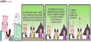 Dilbert 20 de de 2014