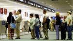 Estados Unidos y Perú inician conversaciones para eliminación de visa - Noticias de harold forsyth