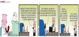 Dilbert 21 de de 2014