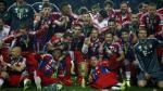 Bayern Munich firma acuerdo por tres años con Armani - Noticias de bayern munich