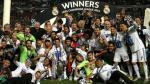 Real Madrid se llevó US$ 78 millones por el campeonato de la Champions League - Noticias de franck ribery