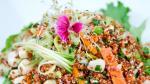 Ayacucho será escenario del primer Festival Internacional de Comida Vegetariana - Noticias de ciudad alameda