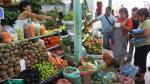 Inflación de Perú se habría desacelerado en mayo a 0.17% por moderada alza precios de alimentos - Noticias de jhon gonzales