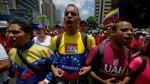 Venezolanos ahora enfrentan escasez de agua - Noticias de escasez de agua potable