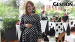 Jessica Butrich presenta colección Otoño – Invierno 2014 - Noticias de jessica butrich