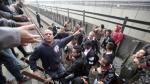 Huelga en metro de Sao Paulo continúa a días del Mundial - Noticias de geraldo alckmin