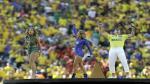 J. Lo y Pitbull ponen la fiesta en inauguración de Brasil 2014 - Noticias de claudia leitte