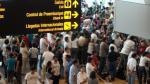 Más de 8,000 extranjeros decidieron quedarse en Perú en el mes de abril - Noticias de movimiento migratorio