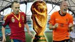 La economía también juega: Holanda golea a España en el Mundial y en la tasa de empleo - Noticias de ingenieria naval