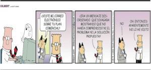 Dilbert 16 de Junio de 2014