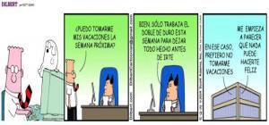 Dilbert 17 de Junio de 2014