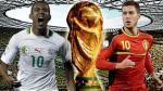 La economía también juega: Bélgica vence a Argelia en el Mundial y en apertura a inversión privada - Noticias de ubicación geográfica