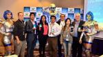Algunos distritos de Arequipa y Trujillo se incorporan a la red 4G LT de Movistar - Noticias de red 4g