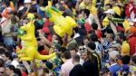 Pauta publicitaria asociada al Mundial 2014 genera US$ 2,900 millones - Noticias de super bowl