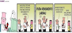 Dilbert 19 de Junio de 2014