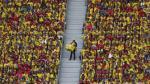 Brasil 2014: El costo de asegurar la Copa del Mundo - Noticias de jerome valcke