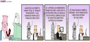 Dilbert 20 de Junio de 2014