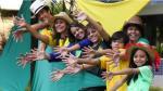 Singular familia cruza los dedos para ver a Brasil convertirse en hexacampeón - Noticias de casa silva