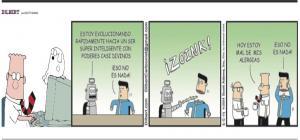 Dilbert 23 de Junio de 2014