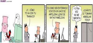 Dilbert 24 de Junio de 2014
