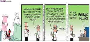 Dilbert 25 de Junio de 2014