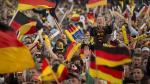 Cinco razones por las que los alemanes no utilizan Twitter - Noticias de ashton kutcher