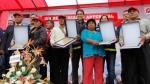 Gobierno invertirá S/. 130 millones en modernizar desembarcaderos pesqueros artesanales - Noticias de jose sama