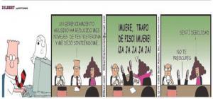 Dilbert 30 de Junio de 2014