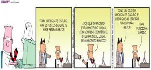 Dilbert 01 de Julio de 2014