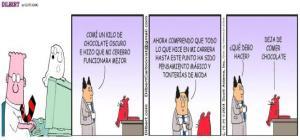 Dilbert 02 de Julio de 2014