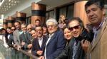 Chile es el invitado especial a la 19° Feria del Libro de Lima - Noticias de hernan nunez