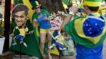 Mundial Brasil 2014 ya movilizó US$ 450 millones en el mercado de pases - Noticias de luis rojas marcos