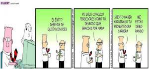 Dilbert 10 de Julio de 2014