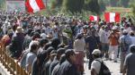 PCM reporta 41 conflictos sociales en junio - Noticias de usurpación de terrenos
