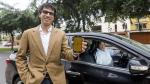 El capital móvil, la experiencia regional de Easy Taxi - Noticias de easy taxi