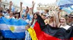 Argentina vs Alemania: Las cifras de una final económica - Noticias de candente