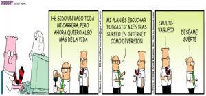Dilbert 16 de Julio de 2014